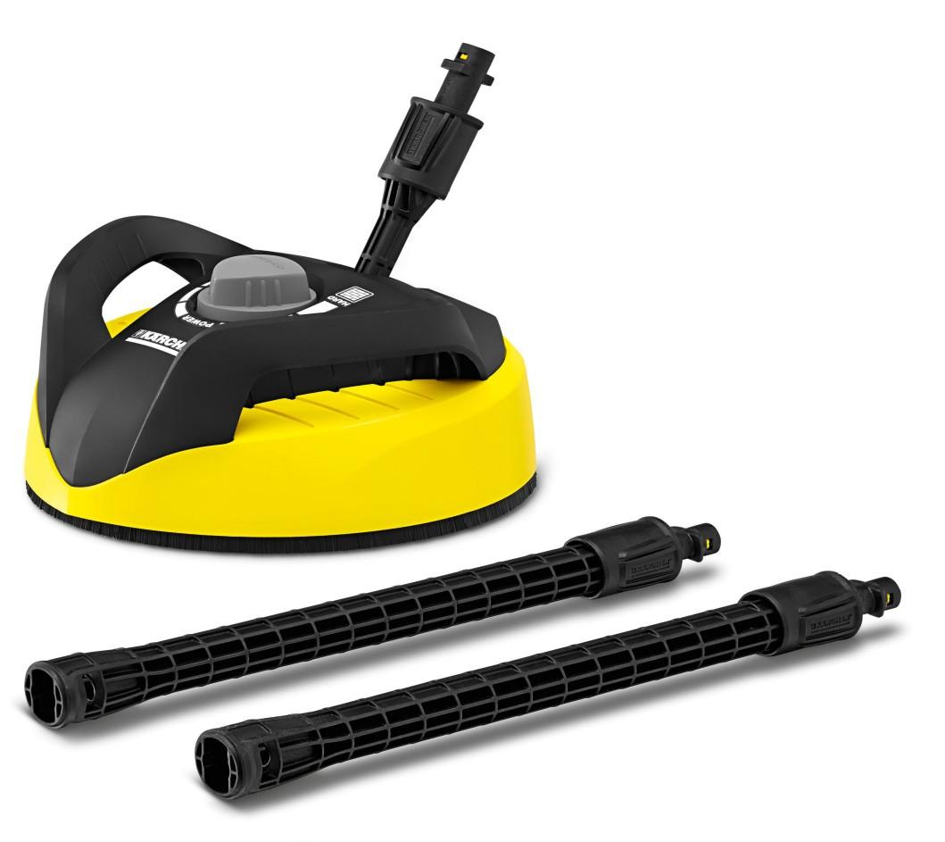k rcher limpiador de superficies t racer t 350 hidrolimpiadora. Black Bedroom Furniture Sets. Home Design Ideas