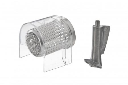 Rallador para Bosch, Siemens robot de cocina MUZ8RV1