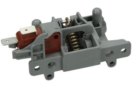 Maneta cierre (Incluye interruptor) lavavajillas 195887