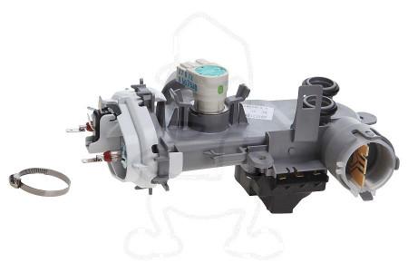 Resistencia calefactor de agua 240V para lavavajillas 498623, 00498623