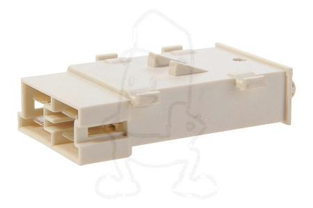 Interruptor on/off 4 contactos lavavajillas 481227618493