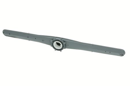 Brazo aspersor (superior, gris) lavavajillas 694570055