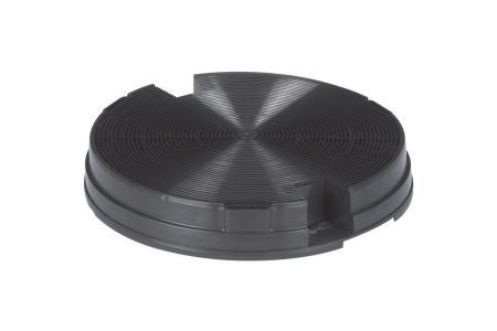 Filtro de carbón (Ø190 x 35 mm) campana extractora 484000008572, AMC912