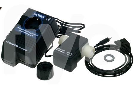 Válvula contra inundaciones (electrónico) lavadora 303952