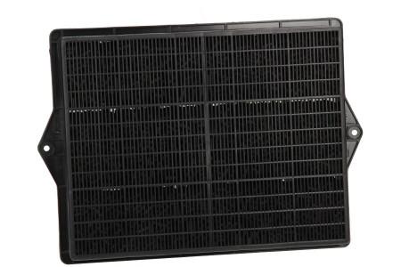 Filtro de carbón (290x230x37) campana extractora 90801