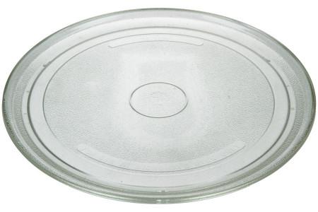 Plato de cristal (Giratorio 27cm) microondas 480120101083