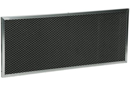 Filtro de carbón campana extractora 49002530