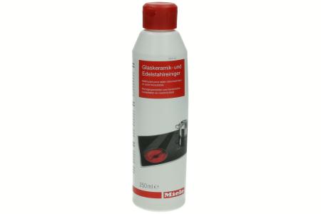 Limpiador Miele para el acero inoxidable y placas de vitrocerámica 9185230