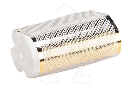 Lámina depiladora (Redondeada HP2915) depilador 482269010122