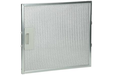 Filtro (Metálico en soporte 305x268) campana extractora 480122102168