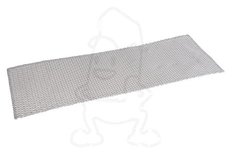 Filtro (grasa -metálico- 45 x 16) campana extractora 481948048232