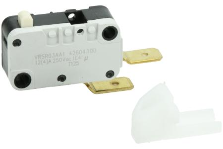 Interruptor (microinterruptor) campana extractora 481927138069