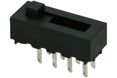 Interruptor (Interruptor de 4 posiciones) campana extractora 481927618053