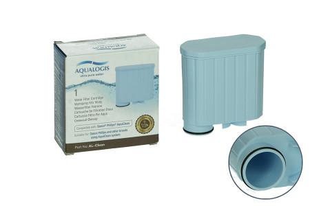 Filtro de agua Cafetera entre otros Philips, Saeco Aqua Clean, CA6903/00