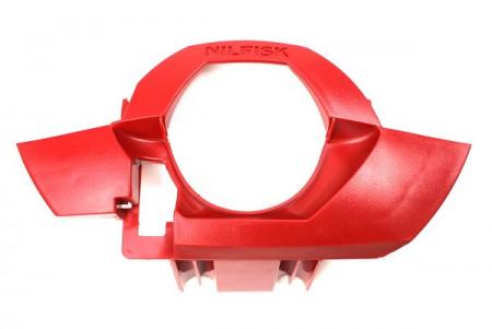 Nilfisk soporte de Bolsas aspiradora 78602704