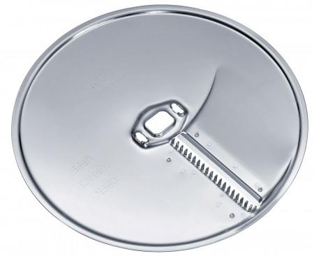 Disco cortador de verduras para Bosch, Siemens robot de cocina MUZ45AG1