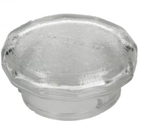 Cristal Campana extractora (de lámpara) microondas 3355811