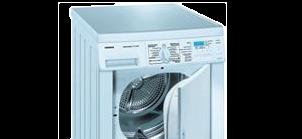 número de modelo secadora