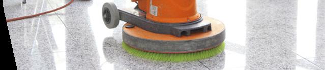 Fregadora de suelo