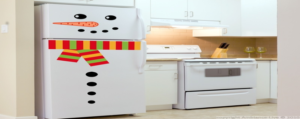 Cómo cuidar tus electrodomésticos en invierno