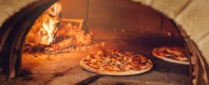 Piedra refractaria para #Pizza lovers